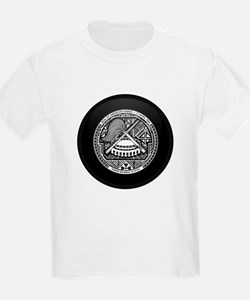 Coat of Arms of American S T-Shirt