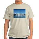 Alaska Scene 14 Light T-Shirt