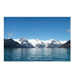 Alaska Scene 14 Postcards (Package of 8)