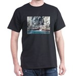 Alaska Scene 13 Dark T-Shirt