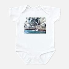 Alaska Scene 13 Infant Bodysuit