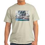 Alaska Scene 13 Light T-Shirt