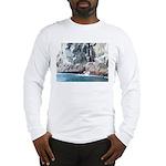 Alaska Scene 13 Long Sleeve T-Shirt