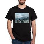 Alaska Scene 12 Dark T-Shirt