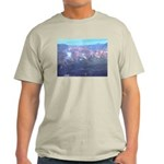 Alaska Scene 11 Light T-Shirt