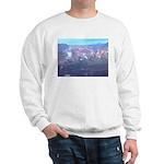 Alaska Scene 11 Sweatshirt