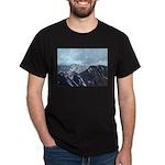 Alaska Scene 10 Dark T-Shirt