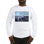 Alaska Scene 10 Long Sleeve T-Shirt