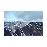 Alaska Scene 10 Mini Poster Print
