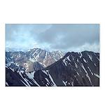 Alaska Scene 10 Postcards (Package of 8)