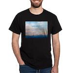 Alaska Scene 8 Dark T-Shirt