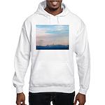 Alaska Scene 8 Hooded Sweatshirt