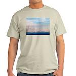 Alaska Scene 8 Light T-Shirt