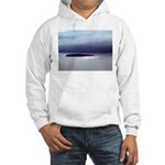 Alaska Scene 9 Hooded Sweatshirt