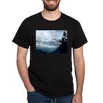 Alaska Scene 6 Dark T-Shirt