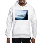 Alaska Scene 6 Hooded Sweatshirt