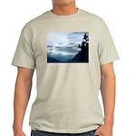 Alaska Scene 6 Light T-Shirt