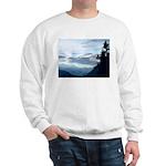 Alaska Scene 6 Sweatshirt