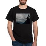 Alaska Scene 7 Dark T-Shirt