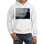 Alaska Scene 7 Hooded Sweatshirt