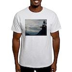 Alaska Scene 7 Light T-Shirt