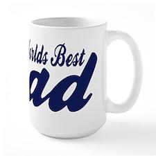 Worlds Best Dad Mug