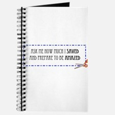 Amazed Journal