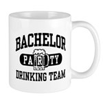 Bachelor Party Drinking Team Mug