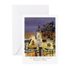 SHPC Greeting Cards (Pk of 10)