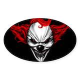 Evil clown Single