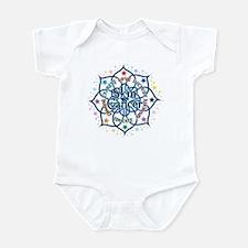 Skin Cancer Lotus Infant Bodysuit