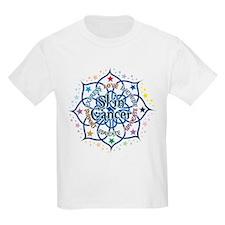 Skin Cancer Lotus T-Shirt