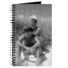 Two in the Dunes Journal