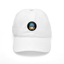 Coat of Arms of Angola Baseball Cap