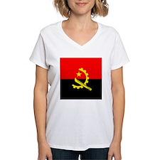 Angolan Shirt