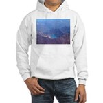 Alaska Scene 4 Hooded Sweatshirt