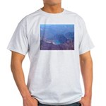 Alaska Scene 4 Light T-Shirt