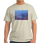 Alaska Scene 4 Light T-Shirt