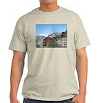 Alaska Scene 5 Light T-Shirt