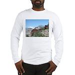 Alaska Scene 5 Long Sleeve T-Shirt