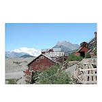 Alaska Scene 5 Postcards (Package of 8)