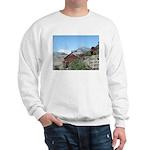 Alaska Scene 5 Sweatshirt