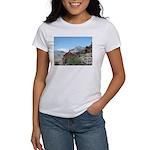 Alaska Scene 5 Women's T-Shirt