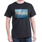 Alaska Scene 2 Dark T-Shirt