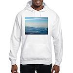 Alaska Scene 2 Hooded Sweatshirt