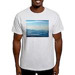 Alaska Scene 2 Light T-Shirt
