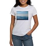 Alaska Scene 2 Women's T-Shirt