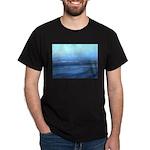 Alaska Scene 3 Dark T-Shirt