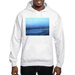 Alaska Scene 3 Hooded Sweatshirt