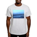 Alaska Scene 3 Light T-Shirt
